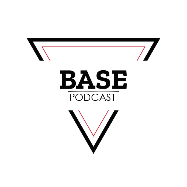 Logo Base podcast